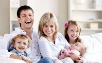 Льготы ЖКХ многодетным семьям