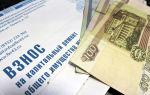 Как оплатить капитальный ремонт